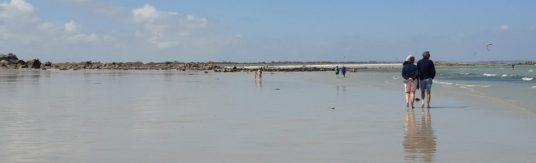 plage de Kerfissien